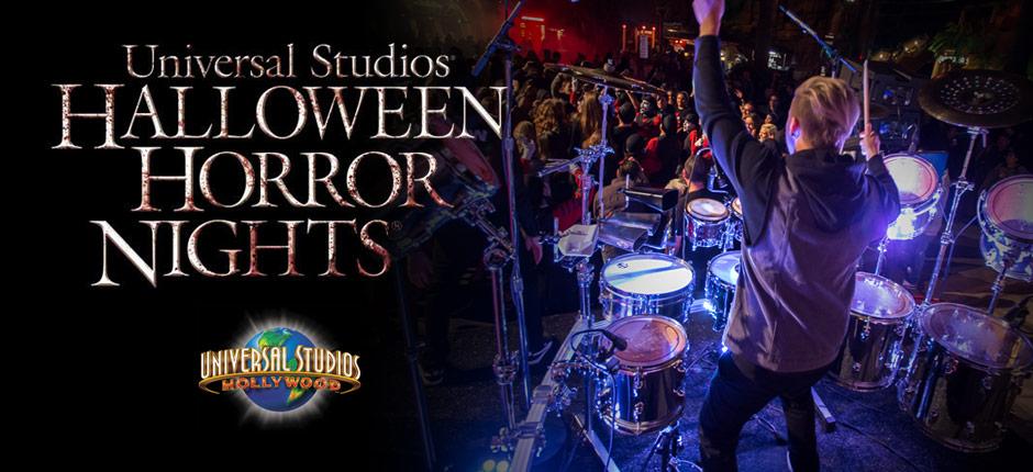 Halloween horror nights new